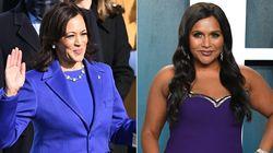 'Representation Matters': Mindy Kaling's Daughter, 3, Reacts To Kamala Harris Becoming US Vice
