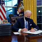 Biden Cancels Keystone XL Pipeline Permit Hours After Taking