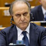 Blitz contro la 'Ndrangheta, Lorenzo Cesa indagato per associazione a