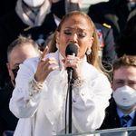 «This Land Is Your Land», chantée par Jennifer Lopez, est critiquée pour son thème