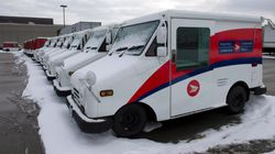 121 Workers Test Positive For COVID-19 At Canada Post