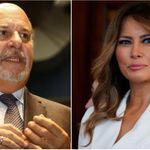 """Alan Friedman, Melania e la propensione italiana al """"trattamento sciacquetta"""" (di Mara"""