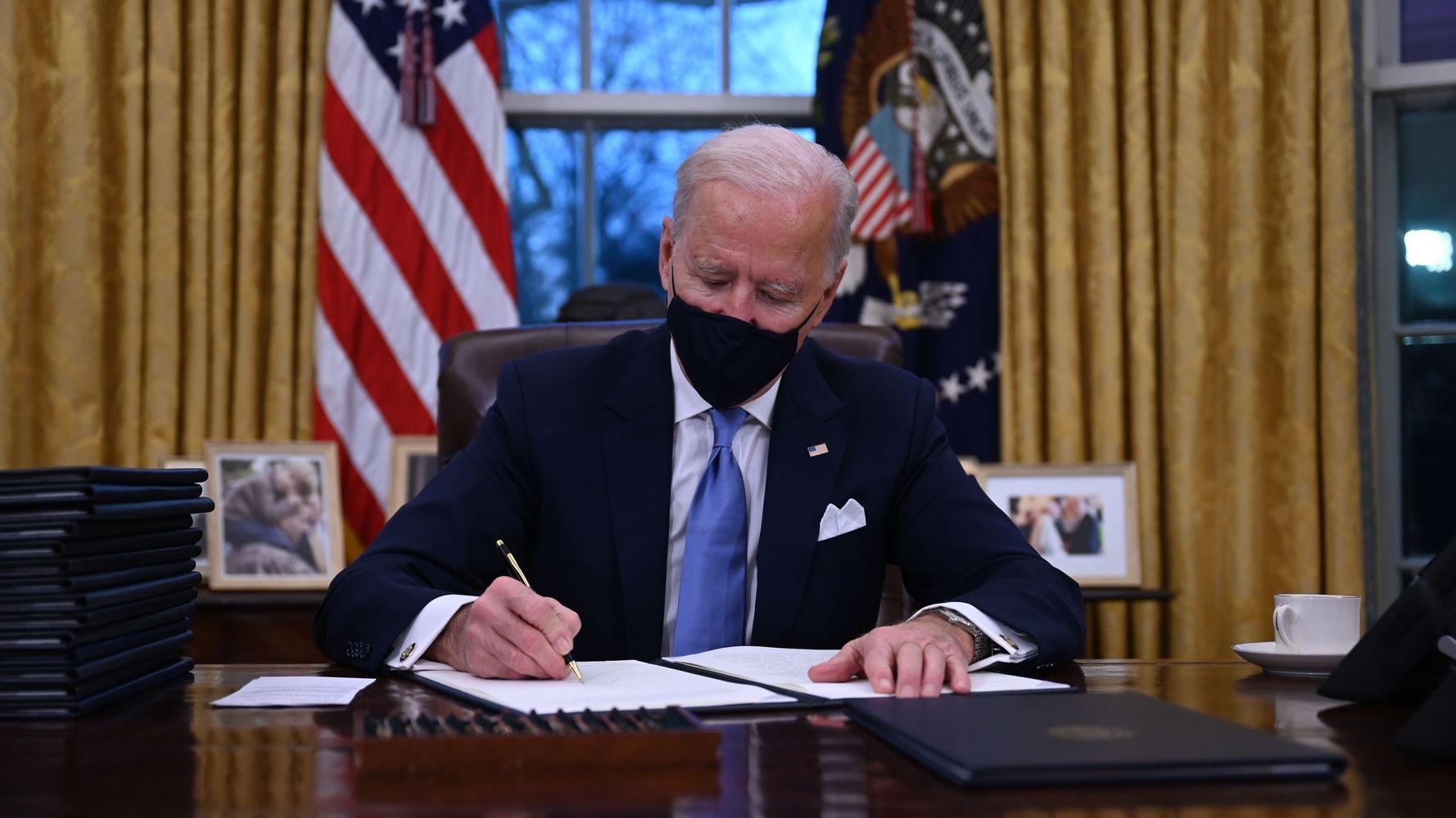 Joe Biden signe le retour des États-Unis dans l'accord de Paris mais il ne faut pas s'emballer