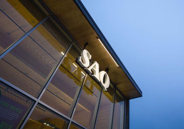 SAQ: aucune commande en ligne entre le 26 janvier et le 2