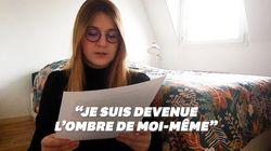 La lettre à Macron de Lucie étudiante de 21 ans pour rouvrir les