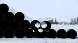 TC Energy To Cut 1,000 Jobs After Biden Cancels Keystone XL