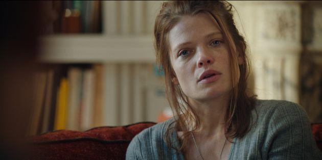 Mélanie Thierry dans la série