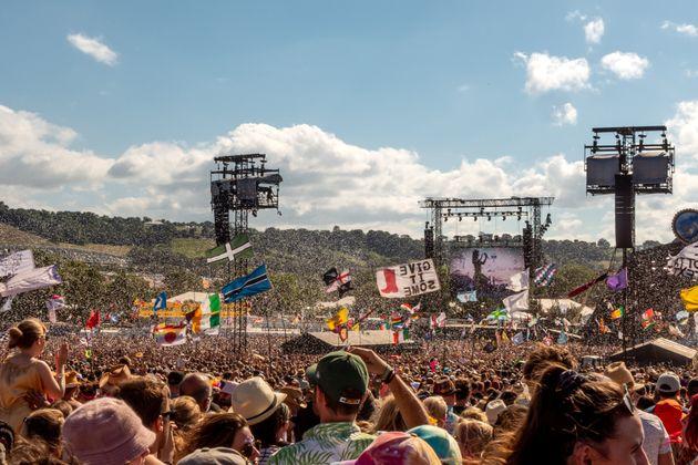 Le festival Glastonbury annulé pour la 2e année consécutive à cause du Covid-19...