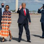Ντόναλντ Τραμπ: Από πλανητάρχης, παρείσακτος στη