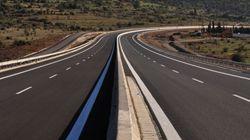 Προχώρησε στη Β' Φάση ο διαγωνισμός του οδικού άξονα Καλαμάτα – Ριζόμυλος – Πύλος –