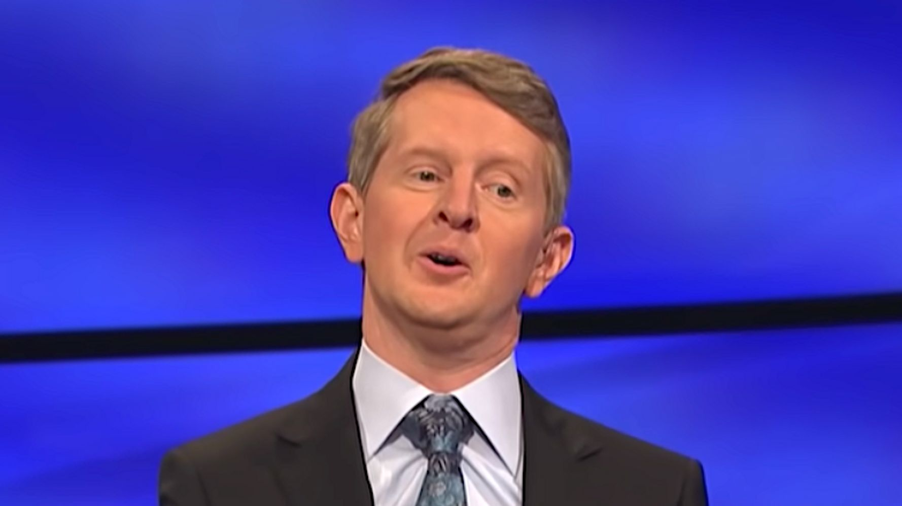 Ken Jennings Gets Owned By Cheeky Contestant On 'Jeopardy!'