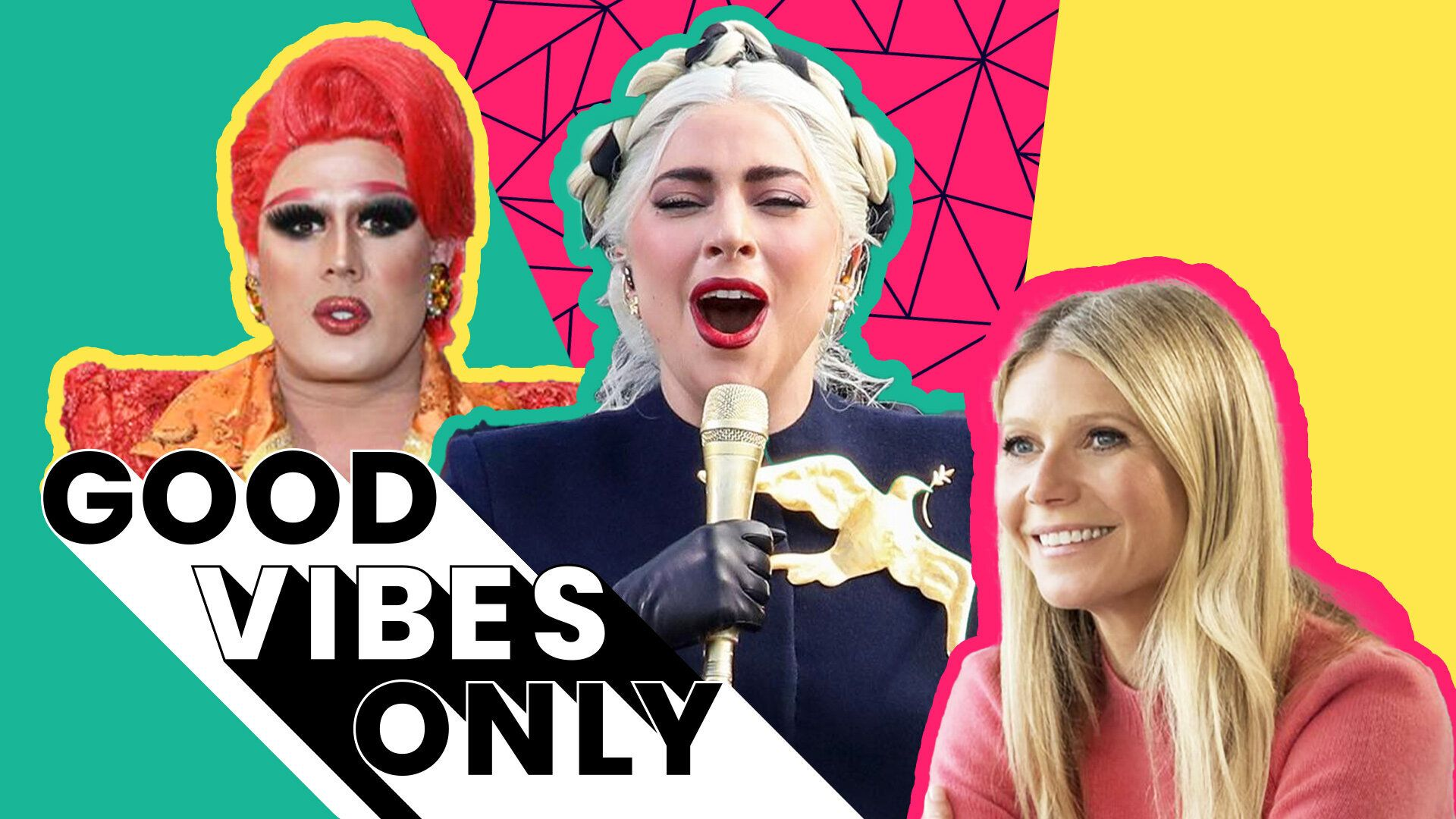 Inauguration Performances & Gwyneth Paltrow's Candle Blaze | Good Vibes Only