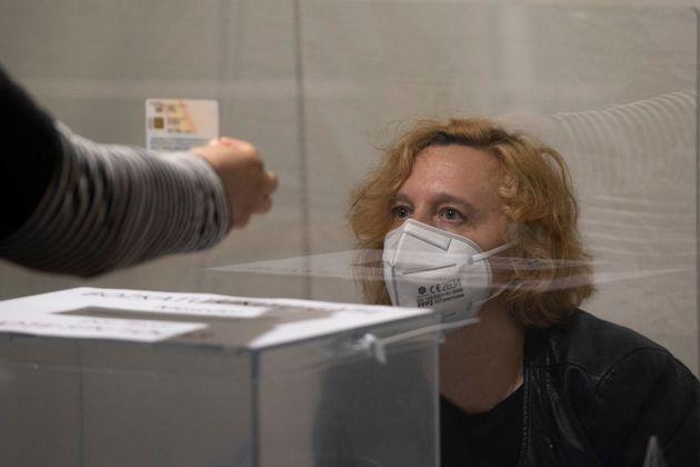 Elecciones en