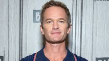 Neil Patrick Harris: There's 'Something Sexy' About Straight Actors Playing Gay Roles