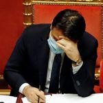 La doppia angoscia di Conte: o Renzi o elezioni (di P.