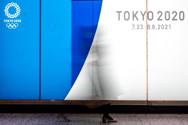 東京五輪は2021年7月23日開幕と1年延期されているが...