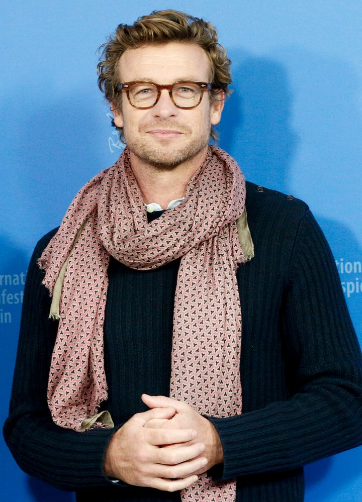 """Simon Baker said white Australians need to """"respect the depth and the richness of the culture from the oldest existing civilisations on the planet and the Indigenous culture that existed here for 60,000 years""""."""
