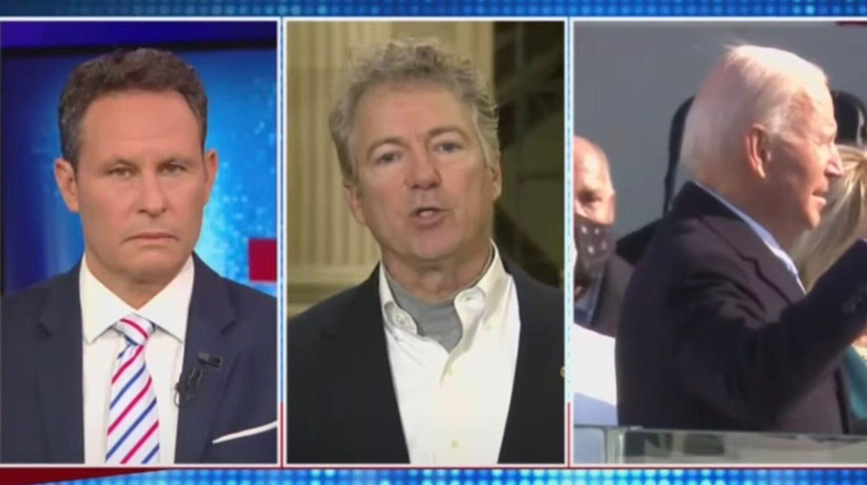 «Daily Show» насмехается над Fox News и правыми СМИ за бессмыслицу «скандалов» с Байденом