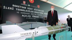 Τουρκία, ηγεμονικές βλέψεις και πυρηνική