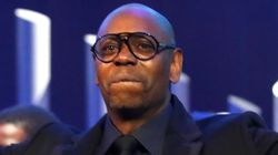 Dave Chappelle Tests Positive For COVID-19, Cancels