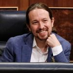 Pablo Iglesias recibe multitud de comentarios por lo que pasó en 'La isla de las tentaciones