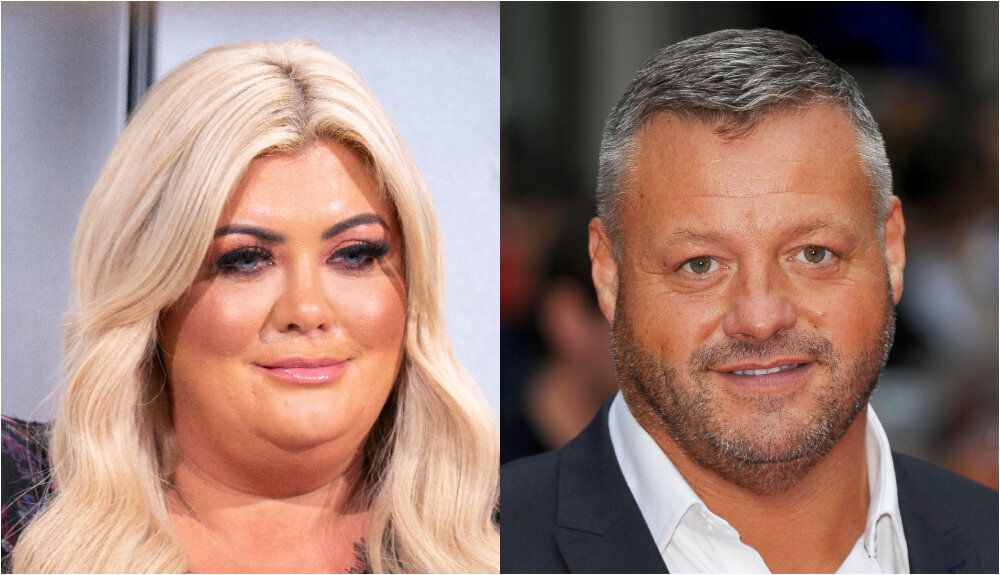 Gemma Collins Leads Tributes To Former TOWIE Co-Star Mick Norcross