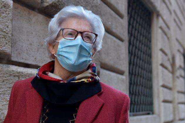 Paola Binetti: