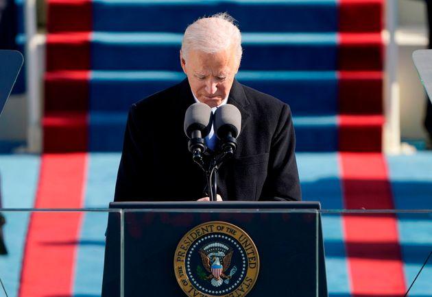 Joe Biden e l'America ferita |  una sfida immane in circostanze avverse