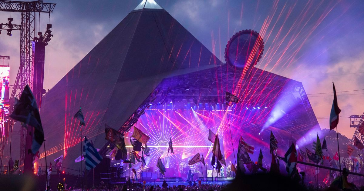 Michael Eavis Gives Glastonbury Fans Glimmer Of Hope With Plans For 'Smaller' Event