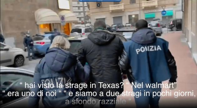 Polizia di Stato arresta 22enne accusato di associazione con finalità di terrorismo e propaganda e istigazione...