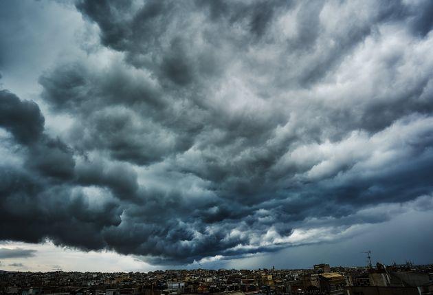 Η Ελλάδα, στις περιοχές του πλανήτη που θα πληγούν σφοδρά από την Κλιματική