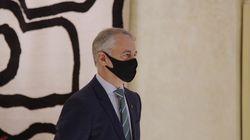 El País Vasco cerrará sus municipios y reducirá a cuatro personas los encuentros sociales a partir del