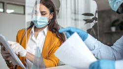 Workplaces May Need To Keep Strict PPE And Infection Controls Long After The