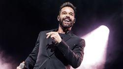 Ricky Martin sorprende a sus seguidores con un cambio de 'look':