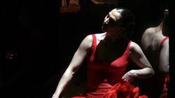 «Κάρμεν»: Η θρυλική παράσταση φλαμένκο των Αντόνιο Γάδες - Κάρλος Σάουρα online