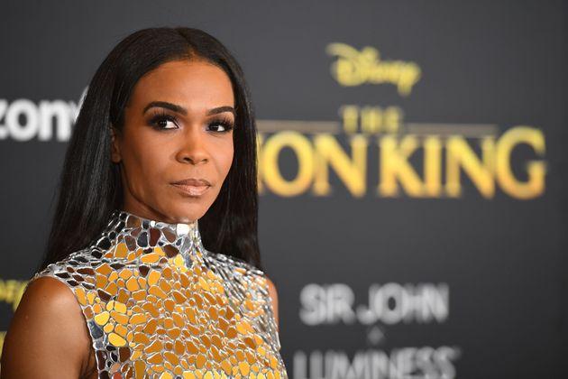 Michelle Williams, ici au mois de juillet 2019 à