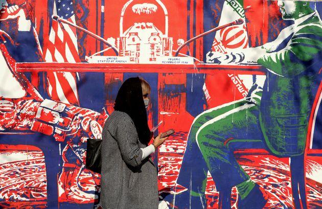 To Ιράν, η Τουρκία και η αραβική δίνη στο