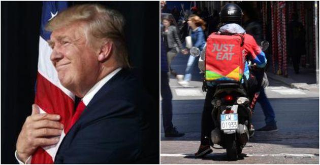 Da Trump al rider commercialista, il populismo vive nel mondo del