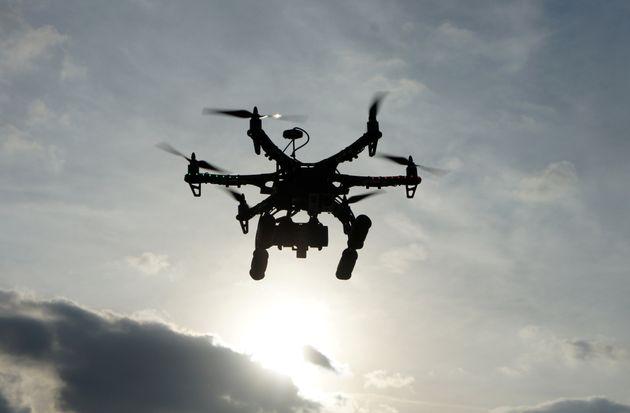 Κατάρριψη drone από τον Λίβανο που μπήκε στον ισραηλινό εναέριο