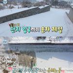 '로건리' 박은석이 '나혼산' 얼간이 새 멤버 가입 제의 받은