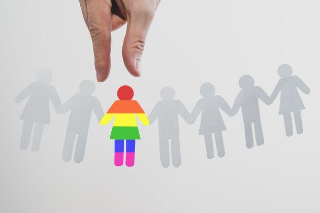 Istat e discriminazioni Lgbt, non è solo una questione di