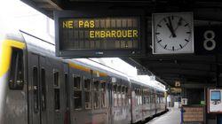 La Belgique interdit tous les voyages non essentiels à l'étranger, y compris en