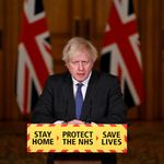 New UK Variant Of Coronavirus May Be More Deadly, Boris Johnson