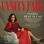 La polémica portada de Isabel Díaz Ayuso: ¿valentía o
