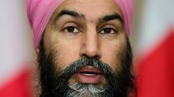 Singh Says Conservative Premiers 'Completely Failed People' On Paid Sick