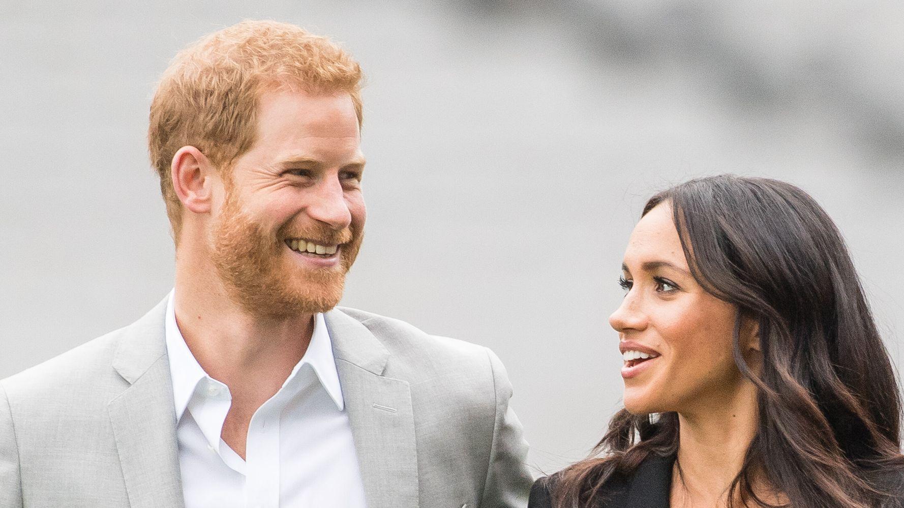 Принц Гарри нарушил молчание, сообщив, что он и Меган Маркл уходят из социальных сетей