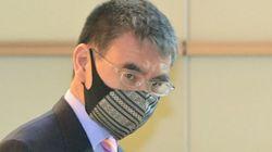ワクチン接種、政府内で足並み乱れる。河野太郎氏と坂井学副長官の説明に食い違いも