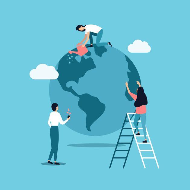 SDGsはインターネットと同じ「成長曲線」を描けるか