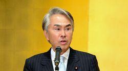 石原伸晃氏が新型コロナ感染 熱などの症状はなし、既往症のため入院