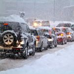 関東甲信で大雪のおそれ、不要不急の外出は控えて。国交省が「緊急発表」